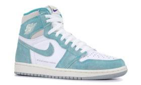 "NIKE AIR JORDAN 1 RETRO ""Flight Nostalgia""入荷☆"