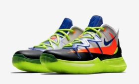 NIKE KYRIE 5 ALL STAR TV PE 5 EP入荷☆