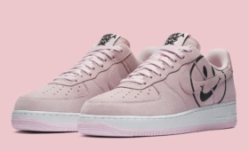 "NIKE AIR FORCE 1 '07 LV8 ND ""Have A Nike Day""入荷☆"