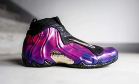 NIKE AIR FLIGHTPOSITE 2019 CNY入荷☆