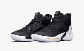 "NIKE JORDAN WHY NOT ZER0.2 (GS) ""THE FAMILY""入荷☆"