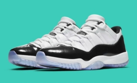 "NIKE AIR JORDAN 11 LOW ""EASTER""入荷☆"