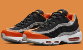 NIKE AIR MAX 95 SAFARI CHAMPAGNE入荷☆