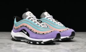NIKE AIR MAX 97 HAVE A NIKE DAY (GS) 入荷☆