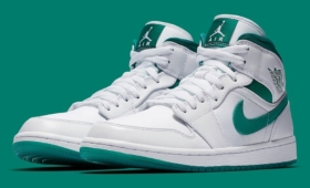 NIKE AIR JORDAN 1 MID GS入荷☆