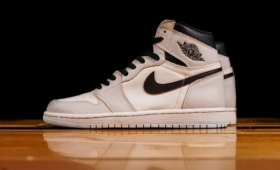 "NIKE SB x AIR JORDAN 1 QS ""LIGHT BONE""入荷☆"