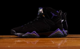 "NIKE AIR JORDAN 7 RETRO ""RAY ALLEN""入荷☆"