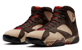 "NIKE AIR JORDAN 7 RETRO ""PATTA""入荷☆"