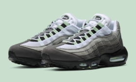 "NIKE AIR MAX 95 ""FRESH MINT""入荷☆"
