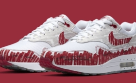NIKE AIR MAX 1 SKETCH TO SHELF入荷☆