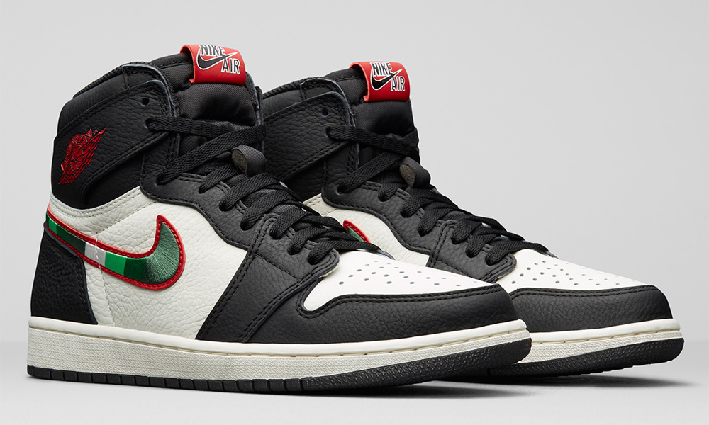 "NIKE AIR JORDAN 1 RETRO HIGH OG ""SPORTS ILLUSTRATED""入荷☆"