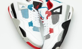 "NIKE AIR JORDAN 4 RETRO SE ""WHAT THE 4″入荷☆"
