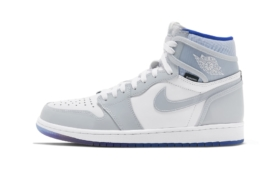 "NIKE AIR JORDAN 1 HIGH ZOOM R2T ""RACER BLUE""入荷☆"