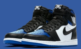 "NIKE AIR JORDAN 1 RETRO HIGH OG ""Royal Toe""入荷☆"