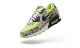 "NIKE AIR MAX 90 SP ""DUCK CAMO GHOST GREEN""入荷☆"