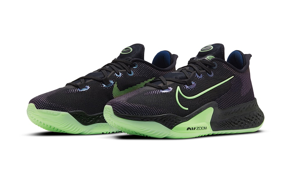 NIKE AIR ZOOM BB NXT EP入荷☆