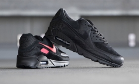 "NIKE AIR MAX 90 QS ""INFRARED BLEND""入荷☆"