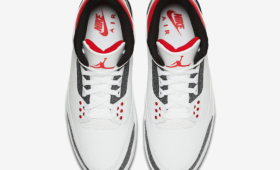 "NIKE AIR JORDAN 3 RETRO SE ""FIRE RED DENIM""入荷☆"