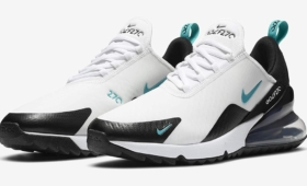 "NIKE AIR MAX 270 G GOLF ""DUSTY CACTUS""入荷☆"