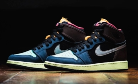 "NIKE AIR JORDAN 1 RETRO HIGH OG ""BIO HACK""入荷☆"