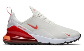 "NIKE AIR MAX 270 G GOLF ""SAIL""入荷☆"