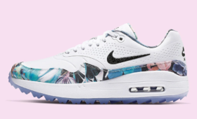 "WMNS NIKE AIR MAX 1 G ""TROPICAL FLORAL""入荷☆"