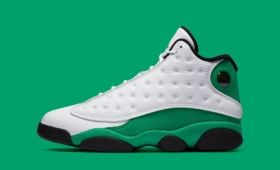 "NIKE AIR JORDAN 13 RETRO ""LUCKY GREEN""入荷☆"