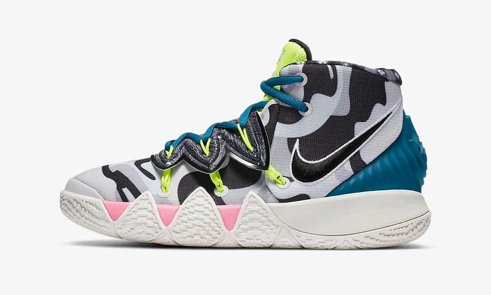 "NIKE KYBRID S2 (GS) ""What The 2.0″入荷☆"
