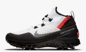 "NIKE AIR ZOOM INFINITY TOUR SHIELD GOLF ""TEAM ORANGE BLACK""入荷☆"