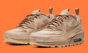 "NIKE AIR MAX 90 SURPLUS ""DESERT""入荷☆"