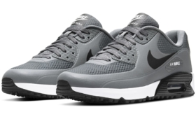 "NIKE AIR MAX 90 GOLF ""SMOKE GREY""入荷☆"