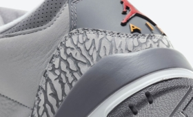 "NIKE AIR JORDAN 3 RETRO ""Cool Grey""入荷☆"