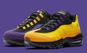 NIKE AIR MAX 95 QS LEBRON JAMES入荷☆