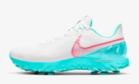 Nike Golf React Infinity Pro Hot Punch入荷☆