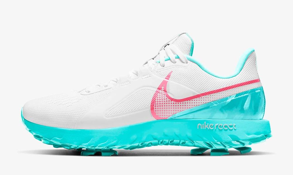 Nike Golf React Infinity Pro Hot Punch入荷☆