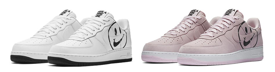"NIKE AIR FORCE 1 '07 LV8 ND ""Have A Nike Day"""
